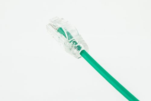 CAT6 28AWG Cable – FlexLite™ UTP LSZH Green