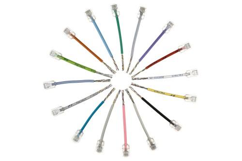 CAT6 28AWG Cable – FlexMini™ 6 6A UTP LSZH PVC