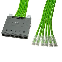 FlexNet Copper Cabling Solutions