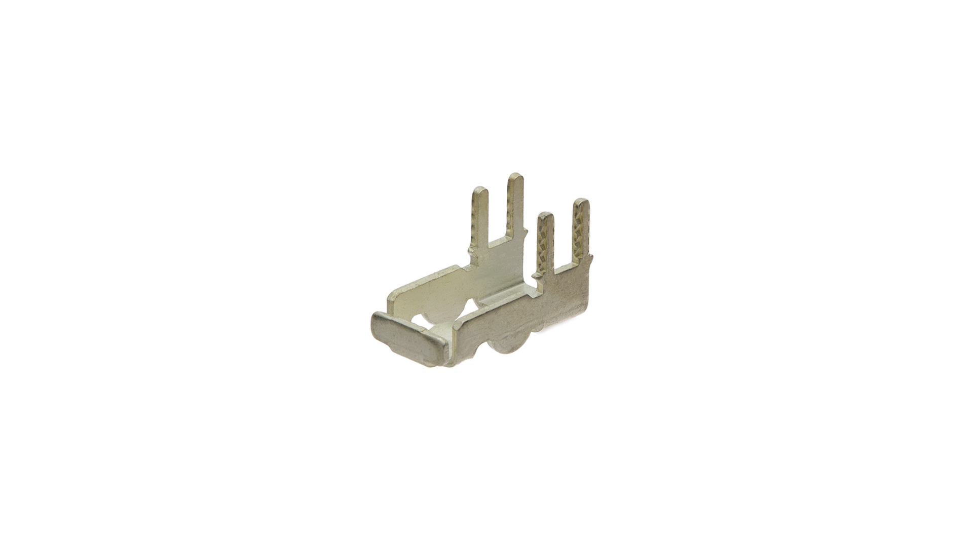 55A Right Angle Mini Powerclaw PCB Contacts (PP75)