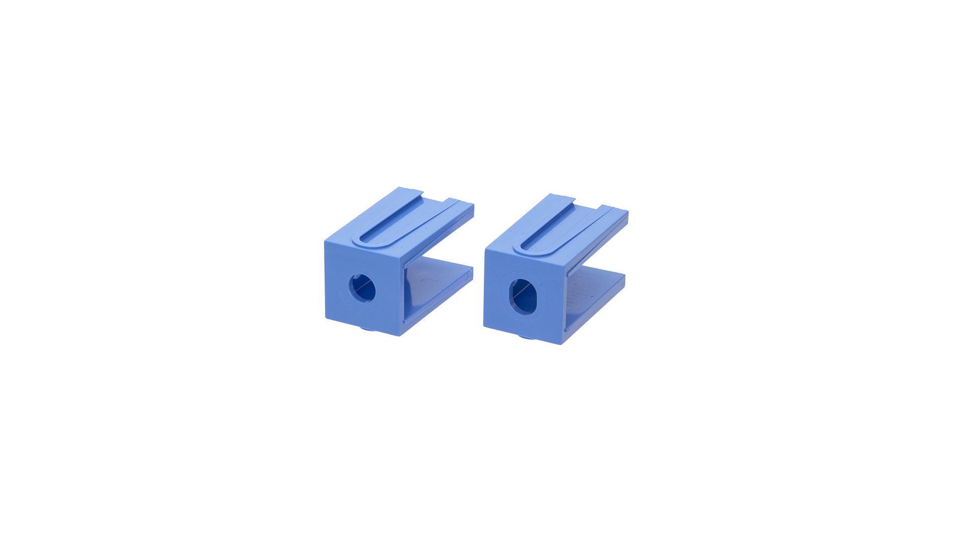 PP75 Accessories Mounting Wing for Standard or CR Housings